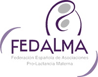 Resultado de imagen de FEDALMA (Federación Española de Grupos de Apoyo a la Lactancia)
