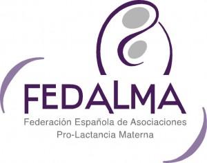 LOGO FEDALMA 2008