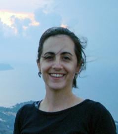 Manuela Aguilar