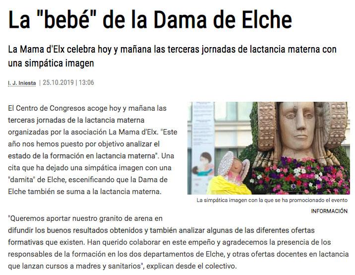 dama-elche