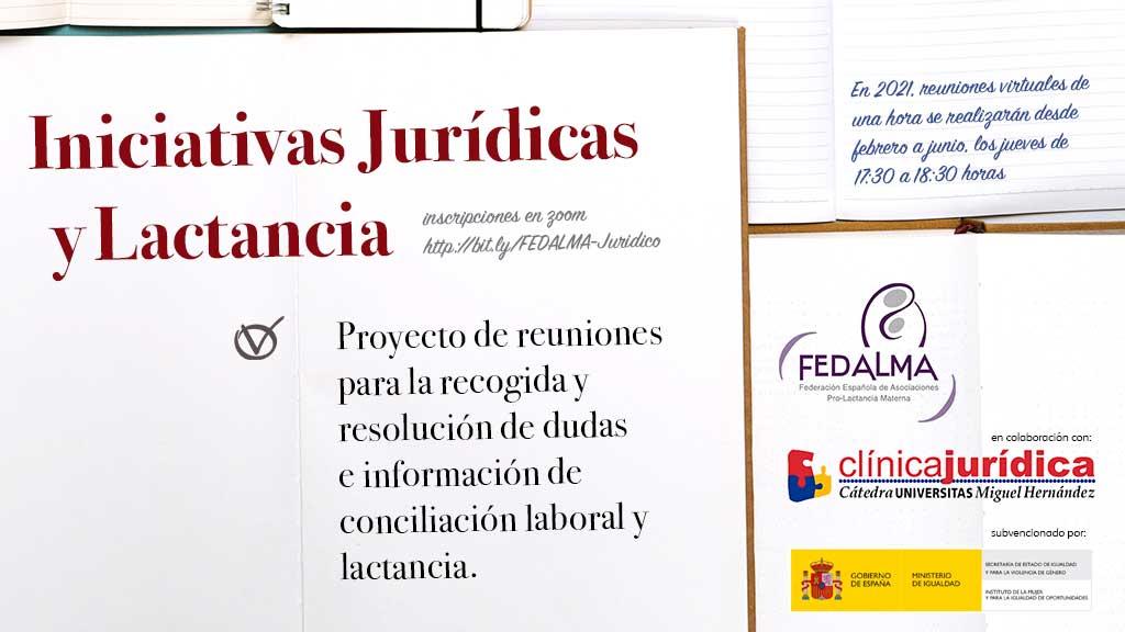 iniciativas juridicas